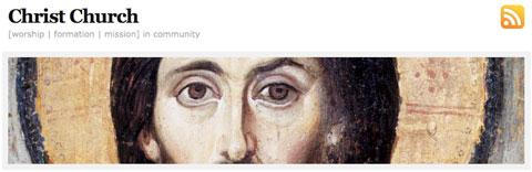 Christ Church Website