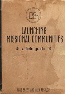 Launching Missional Communities: A Review