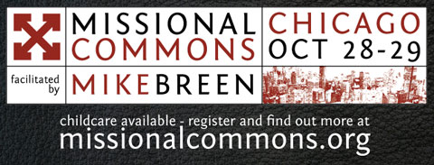 Missional Learning Commons 2011