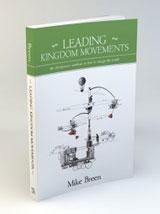 Leading Kingdom Movements book