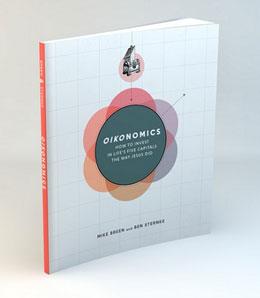 Oikonomics Book Cover