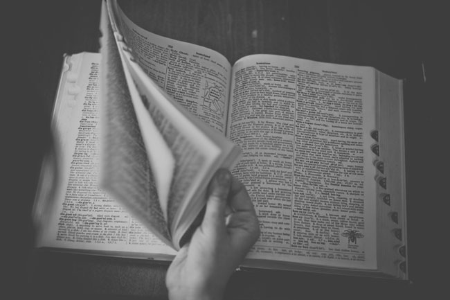 Why Biblical Literacy Will Get You Nowhere