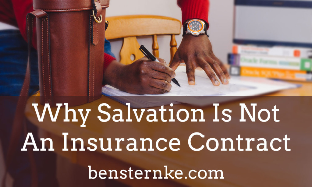 salvation-contract