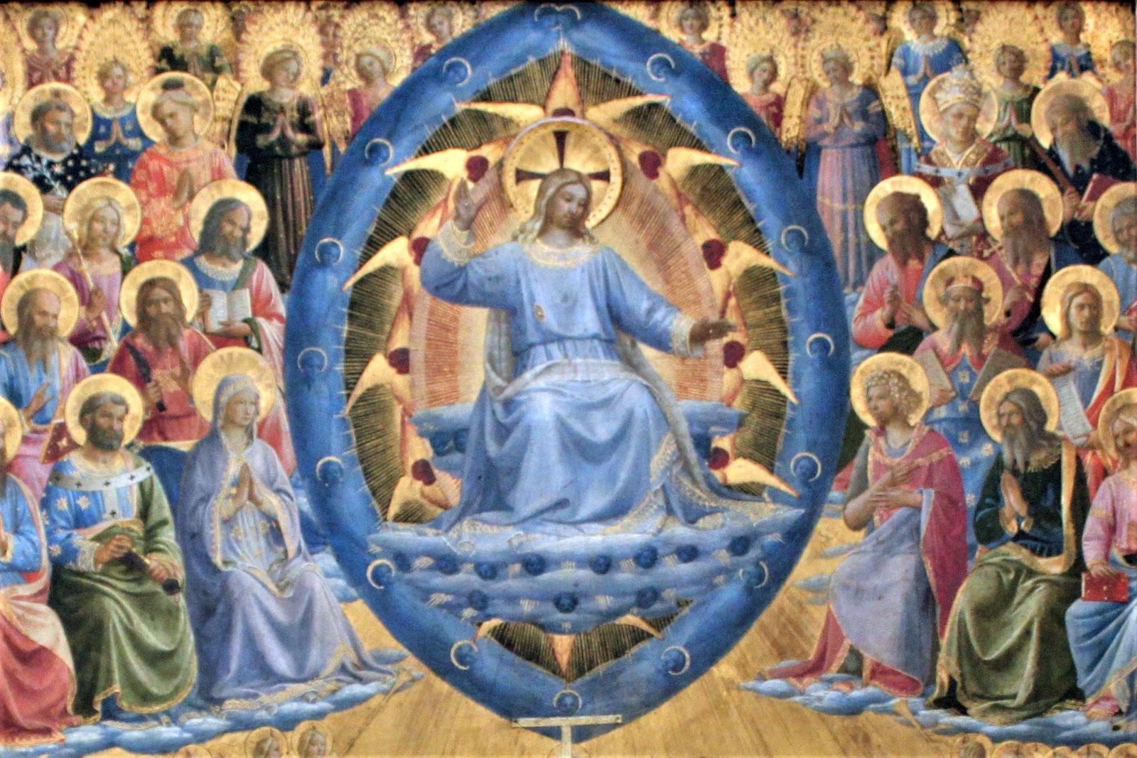 Hans Boersma on Sacramental Ontology