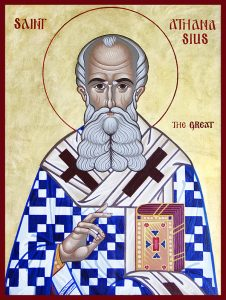 Athansius of Alexandria